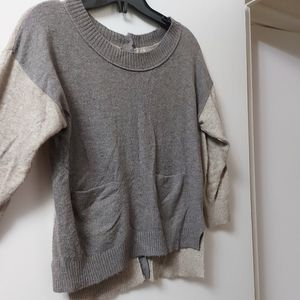 2/$35 Sweater 100% Cashmere